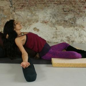 Yogastijlen