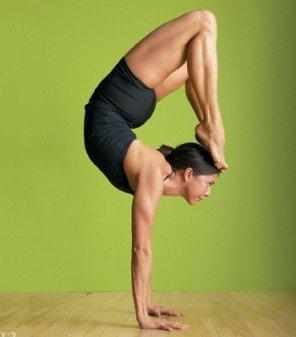 Yoga voor beginners Haarlem