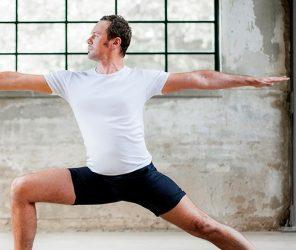 Teacher Training Vinyasa Yoga met Johan Noorloos – vanaf 18 november