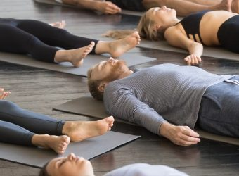 Workshop Yoga Nidra – 30 september
