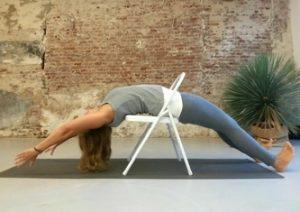 Healthy Back - Workshop met Nancy