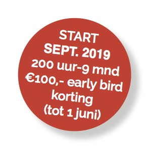 Yoga Opleiding Innerwork – start 14 september 2019