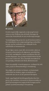 Gespreksgroepen Jan Oostenbrink
