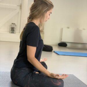 Cursussen Yoga en Meditatie Haarlem